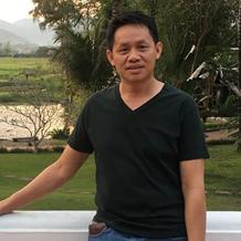 Mr. Phanthamith seangpanya
