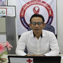 Mr. Kolakan Thipavong