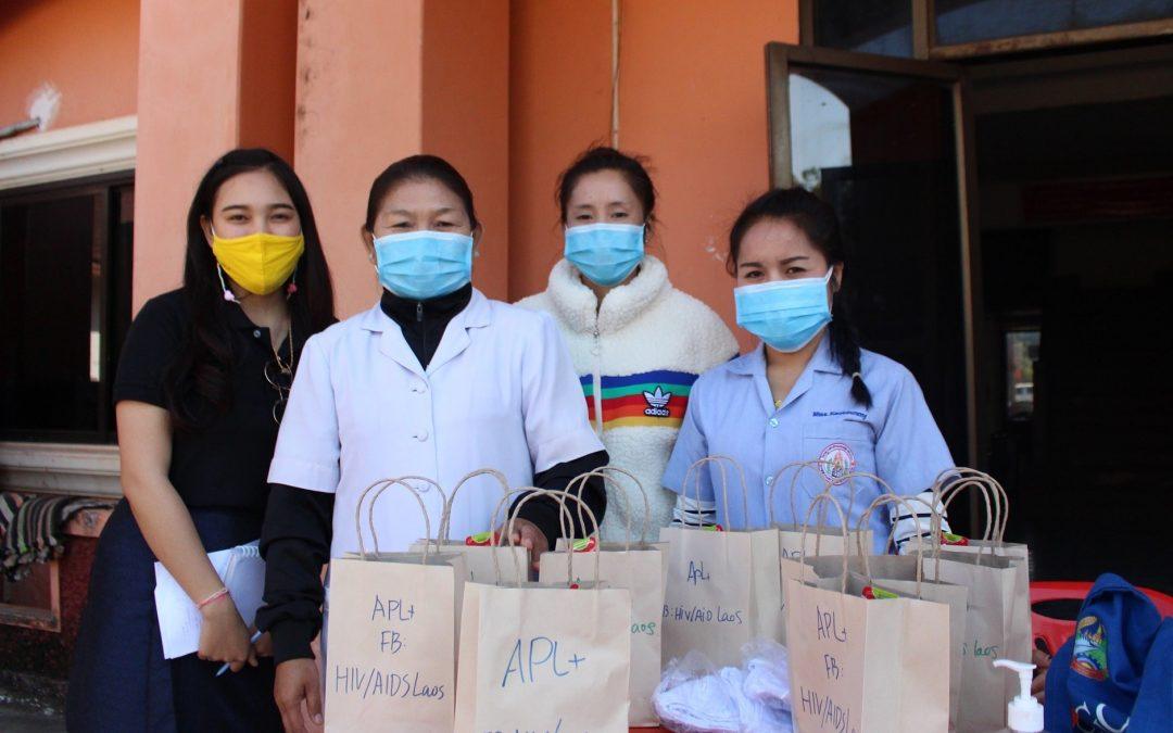 COVID19 Impact with communities (Mini study) in Yommalath district, Khammoun province, Laos